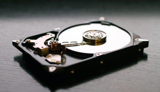 RAID1構成時のHDD交換方法