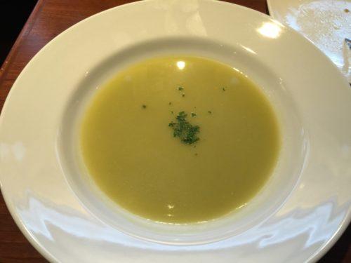 Reverのスープ