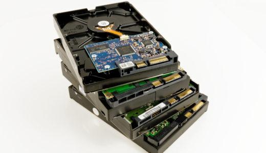 FreeBSD gmirror(ソフトウェアRAID)でHDD交換